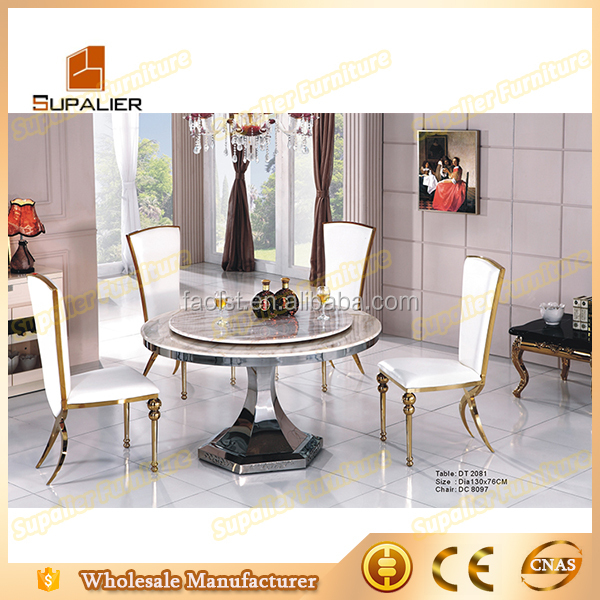 Marble Dining Table Set Used Round Banquet Tables For Sale Buy - Used marble dining table