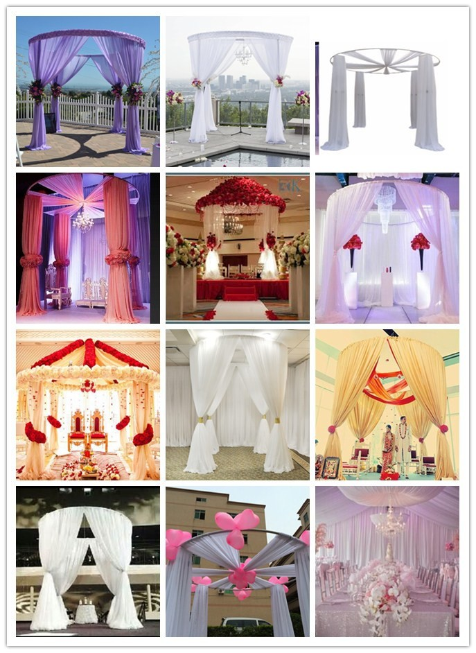pipe innovative detail product design selling drapes booth trade and show drape hot systems
