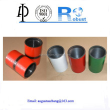 API 5CT 4-1/2 EUE Casing Coupling/Tubing Coupling for OCTG
