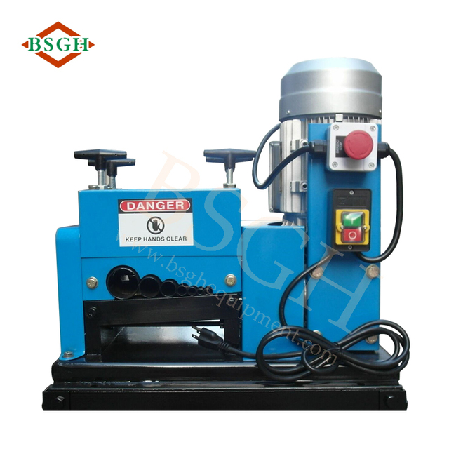 China Industrial Wire Stripping Machine Wholesale 🇨🇳 - Alibaba