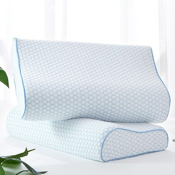 Very Good Hand Soft Feel Memory Foam Pillow For Hotel From China