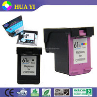 61xl Remanufactured Quality Compatible Hp 61 Ink Cartridges With Higher Ink Volume