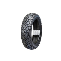 Best popular motorcycle tyre 3.50-10 with DOT certificate
