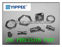 china supplier CNC precision machining used auto spare part