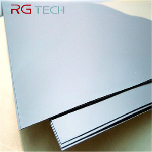 High Quality Pure Titanium Plate/sheet for Sale in China