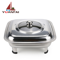 Hotel supplies buffet table catering stainless steel food warmer buffet for wedding equipment