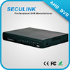 Seculink 16ch CCTV H.264 16ch DVR Preview, recording, playback, backup, network surveillance (SA-5016EL)