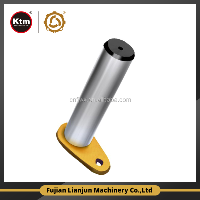 volvo EC55 excavator spare parts direct tipping link pin