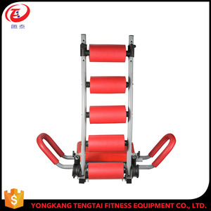 2018 Hot trend total core fitness equipment,ab twister exercise chair