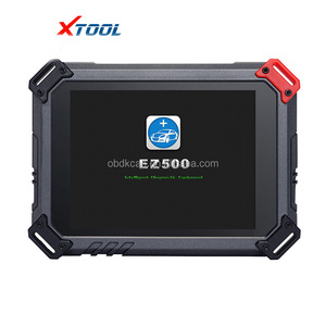 EZ500 HD Heavy Duty Full System Diagnosis with Special Functions