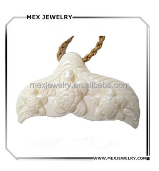 Men S Handmade Carved Genuine Ox Cow Bone Whale Tail And Turtle Pendant Animal Jewelry Buy Carved Bone Necklace Whale Tail Pendant Necklace Carved Turtle Pendant Product On Alibaba Com
