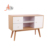 Modern luxury furniture storage sideboard organizer wooden cupboard designs