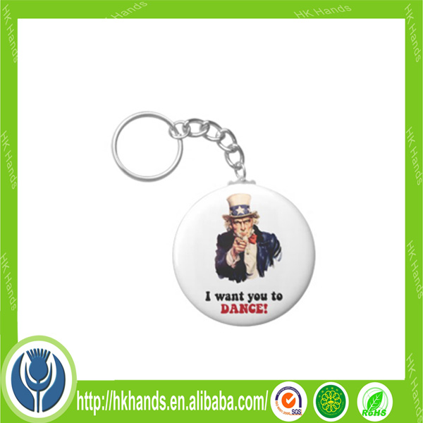 Hot sell high quality professional production acrylic keychain,pvc keychain