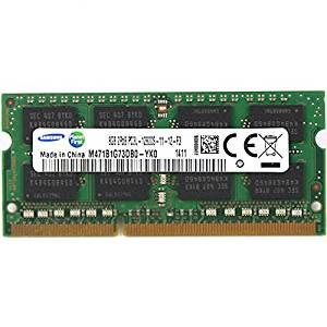 Samsung 8GB 2Rx8 PC3L-12800S-11-12-F3 M471B1G73DB0-YK0 1406