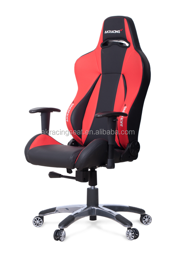 AK Racing new design recaro omp gaming seat