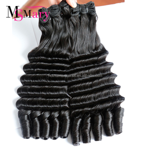 Chinese Supplier New Arrival Deep Wave Raw Virgin Indian Hair Products Human Hair Weave