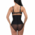 Female Rubber Waist Shaper Sexy Waist Cincher Women Waist Trainer Corset Latex