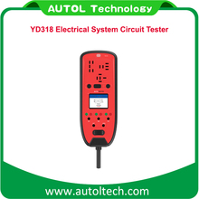 YANTEK Relay Tester YD318 diagnostic tool Relay Protection Tester with factory price