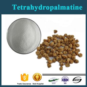 Hot selling Corydalis Yanhusuo Extract/Corydalis Ambigua extract powder/Tetrahydropalmatine 98%