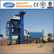asphalt 160t hot mix plant for sale in iran