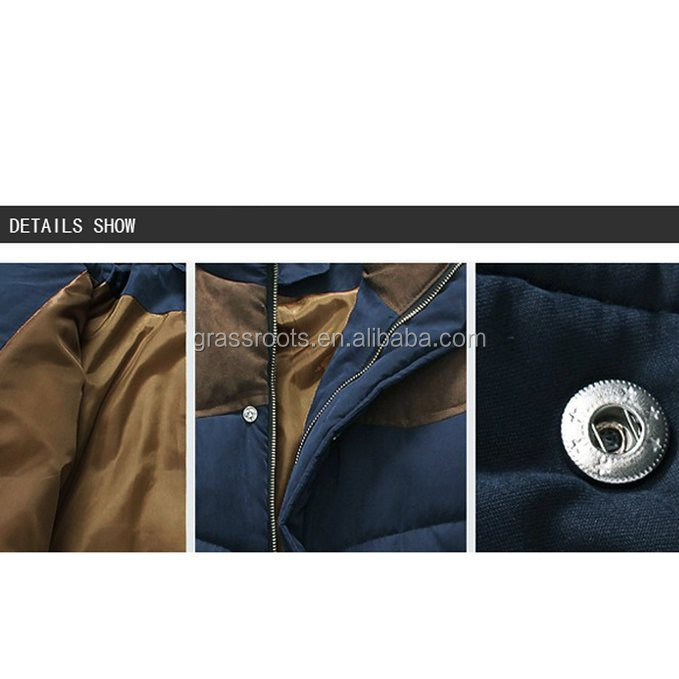 hot sale fashion man bomber jacket collar good quality zipped opening men bomber jacket