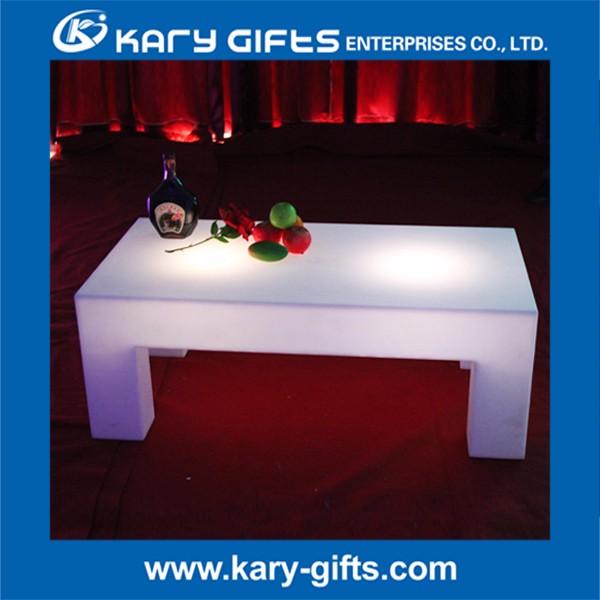 Sell Karaoke Table/Bar Table/LED Furniture(id:32) Product ... | furniture karaoke
