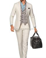 2017 MTM good quality fabric for men suit pant coat