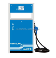 Gas Station Equipments/used Fuel Dispenser For Sale/fuel Pump ...