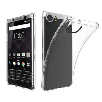 prezzo competitivo 9a973 a194b Soft Tpu Clear Cover For Blackberry Keyone Transparent Back Case - Buy Tpu  Cover For Blackberry Keyone,Case For Blackberry Keyone,For Blackberry ...