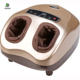 Electric blood circulation foot and leg massager