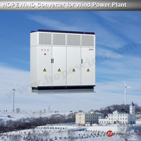 Windmill Generator Power System Solar And Wind Converter