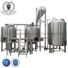 500L Brewhouse/<span class=keywords><strong>बिजली</strong></span> बियर काढ़ा केतली/<span class=keywords><strong>किण्वक</strong></span>/ब्राइट टैंक