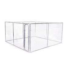 Dog kennel runs/cage/modular dog kennel