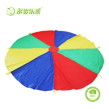 buy toys from china play parachute children toys  fashion gift colorful  play parachute