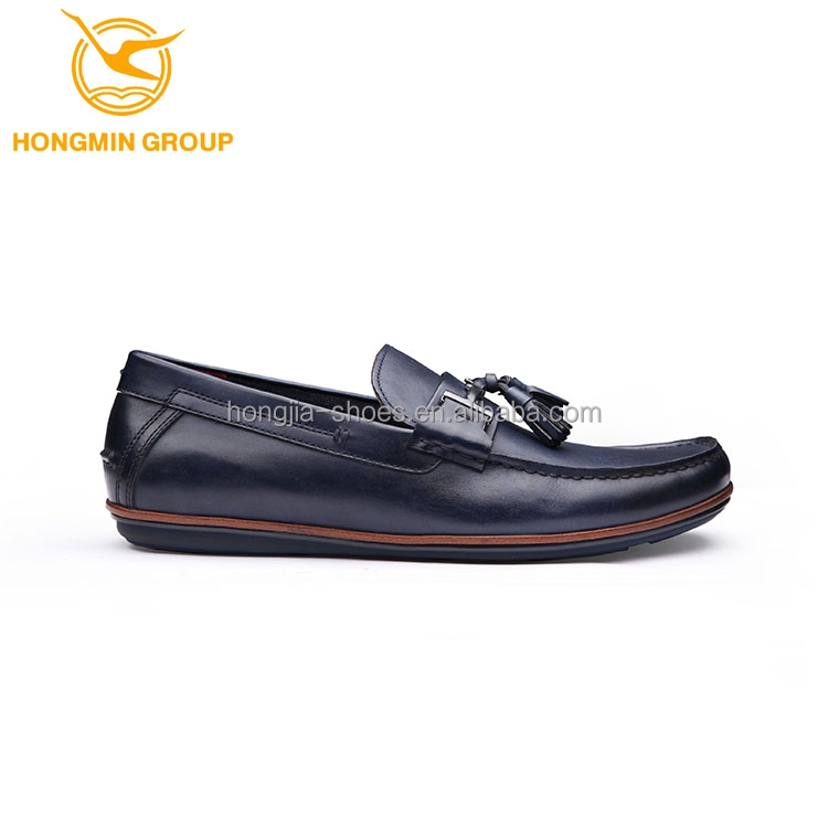 Wholesale shoes men full skin moccasin tassel leather casual fashion cow SrqBSw