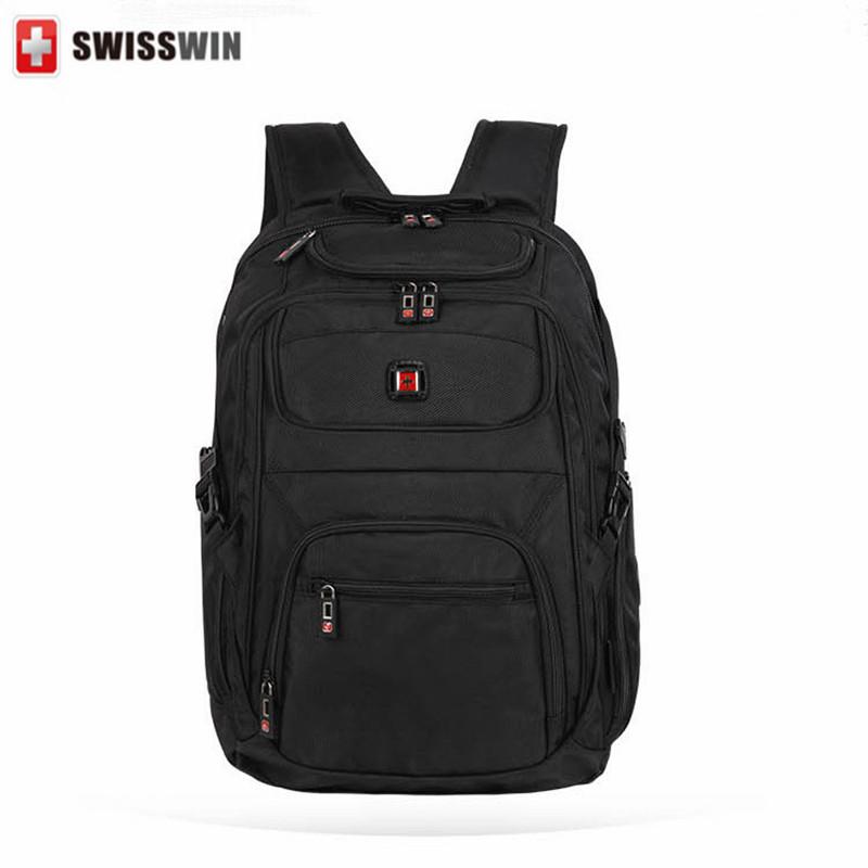 Online Get Cheap Swiss Army Backpack Aliexpress Com