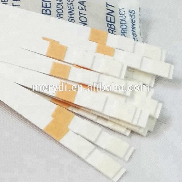 Urine Test Strips Urine Leukocytes Nitrite Ph Test Kits Uti-3/ Urs-3n - Buy  Urine Test Strips,Urine Leukocytes Nitrite Ph Test Kits,Urine Test Kit