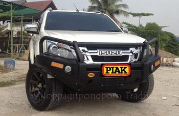 Car Front Bumper For Isuzu D Max V Cross 4x4 Offroad Buy