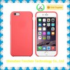Rubber Oil Painted OEM plastic case for iphone for bike