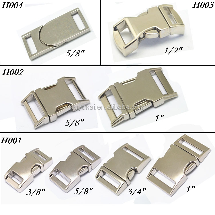 mini metal buckles,gold metal side release buckles,buckles metal