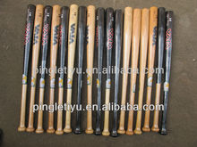 wholesale wood baseball bat