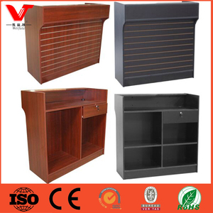 Impulse Buy Store Counter /register stand /cashier desk from manufacturer