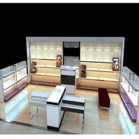 Custom Luxury Garments Shop Of Garments Furniture Design - Buy ...