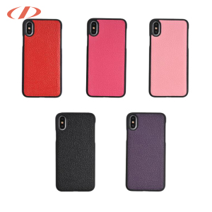 Full grain for iphone x leather case multi for iphone x 2 leather case 1:1