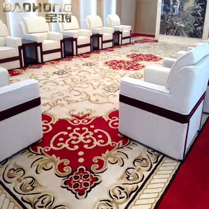 Good performance best Fireproof commercial Cinema Carpet/Club Carpet