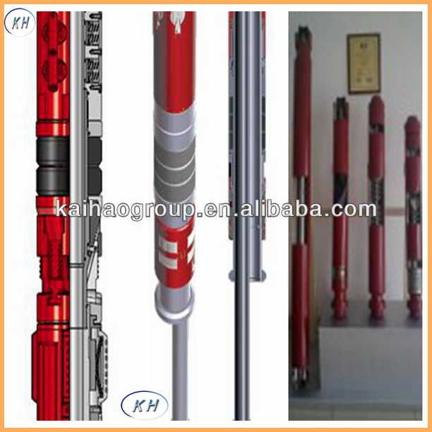 Haute qualit lectrique pompe submersible esp pour le p trole et de gaz pompe id de produit - Pompe a petrole ...
