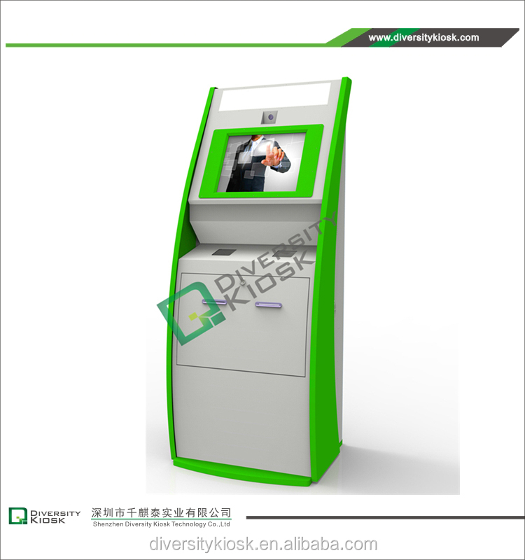 bus ticket pos machine automatic card issue machine