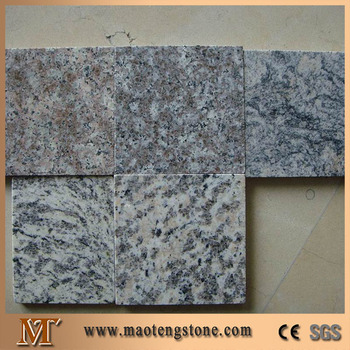 Popular Granite Colors Samples For Different Types Of Tile