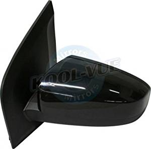New Driver Side Mirror 2007 2008 2009 Nissan Sentra Pwr