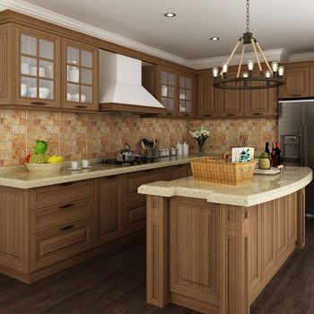 Top Quality Used Stainless Steel Handles White Wood Kitchen Cabinets Buy Wood Kitchen Cabinets Used Kitchen Cabinets Craigslist White Wood Kitchen